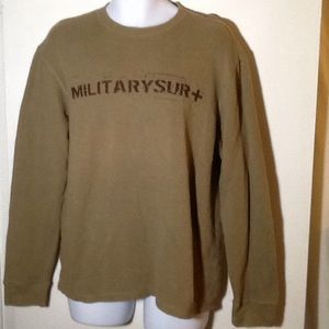 Old Navy | Military Sur+ | Size M | Thermal